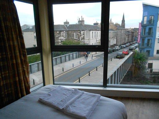 CityLivein Grove Street: Vista dalla camera angolare 2
