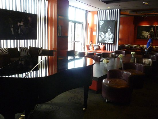 Sofitel Los Angeles at Beverly Hills : Le Lounge Bar