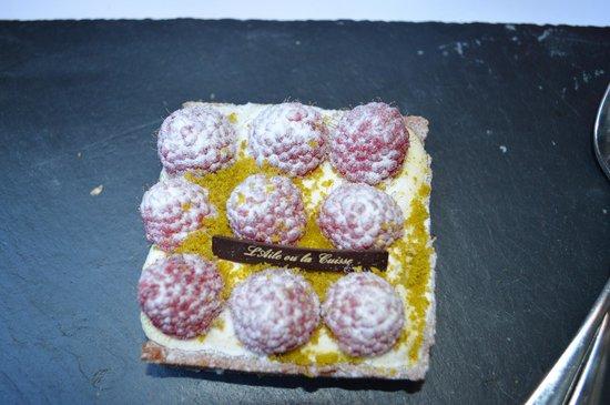 L'Aile Ou La Cuisse : Desserttraum... unbedingt vorher schon auswählen