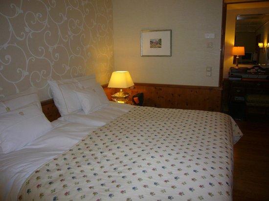 Hotel Colombi: Garantiert guter Schlaf
