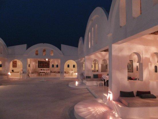 LTI Thalassa Sousse : Arabesque restaurant