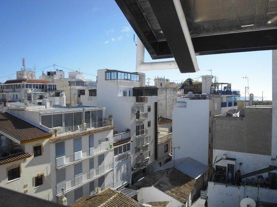 Photo of Hotel Rocamar Benidorm