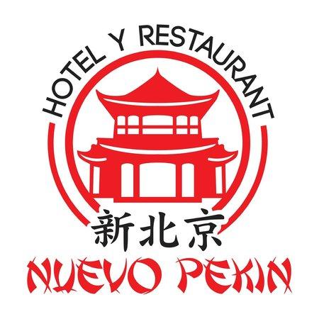 Hotel Pekin : Logo