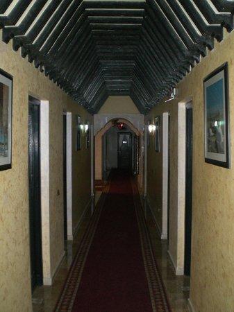 Hotel Darna