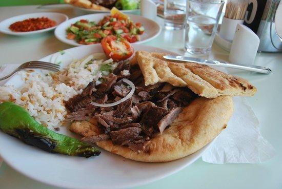 Adana Sofrasi