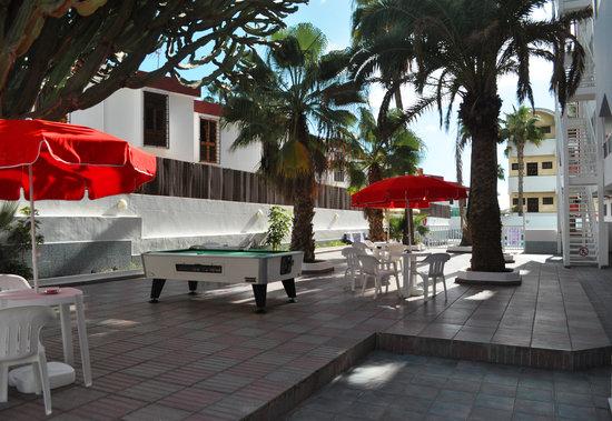 Apartamentos calma playa del ingles spanje foto 39 s reviews en prijsvergelijking tripadvisor - Apartamentos calma playa del ingles ...
