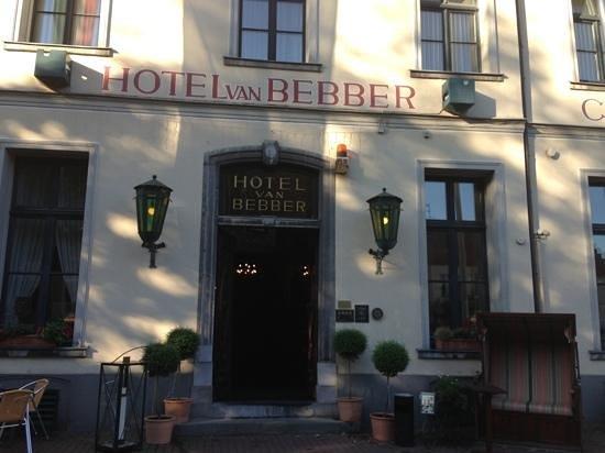 hotel van bebber in xanten - bild von hotel van bebber, xanten, Esszimmer dekoo
