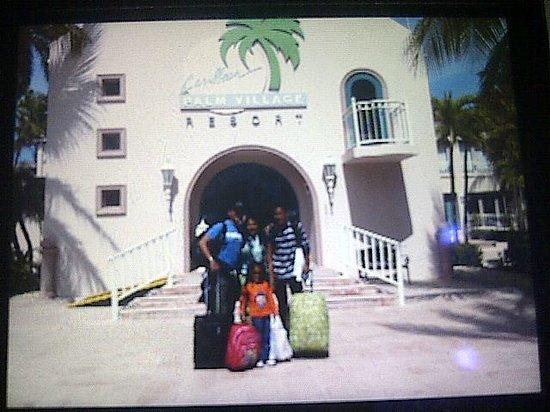 Caribbean Palm Village Resort: En el Village Resort Palm Aruba