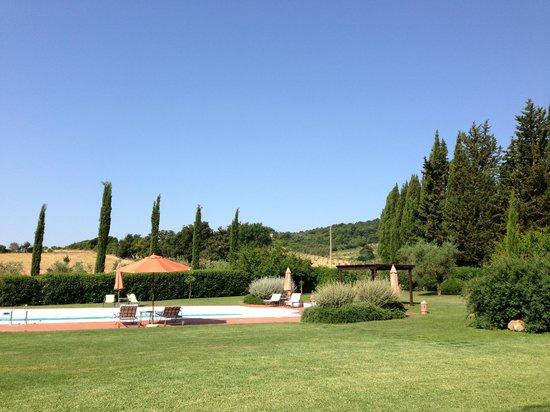 Ghiaccio Bosco: relax nel verde