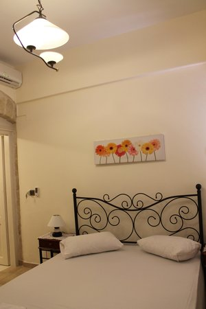 Cretan Villa Hotel & Apartments : camera