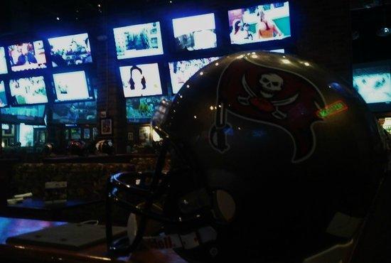 Duffy's Sports Grill: Sports Bar