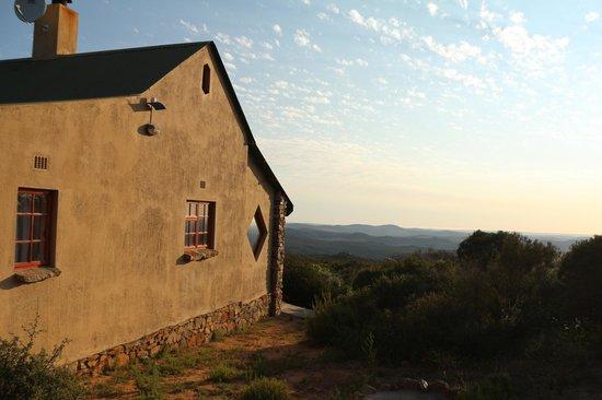 Skilpad Rest Camp: The Chalet