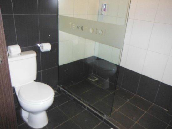 favehotel Cenang Beach - Langkawi: Salle de bain