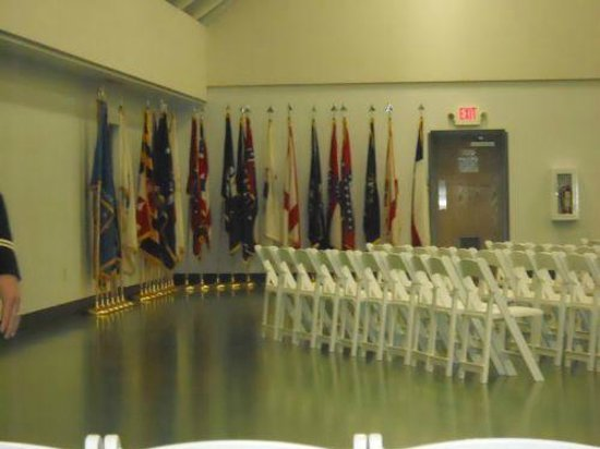 Liberty Lodge: Ft Leonard Wood Military Police Graduation Ceremony