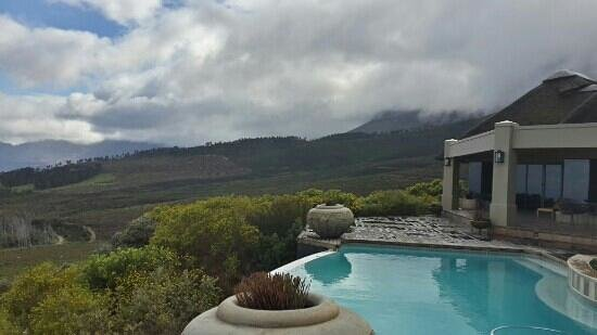 Bezweni Lodge: gorgeous