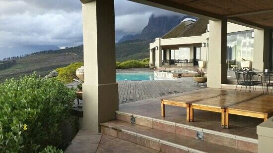 Bezweni Lodge: Stunning
