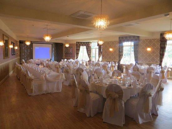 The George Hotel: The Ballroom