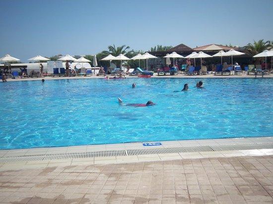 Louis Creta Princess Beach Hotel : Pool