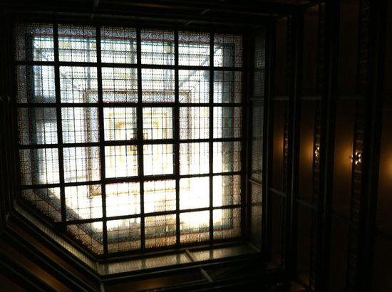The Brown Palace Hotel and Spa, Autograph Collection: Things are looking up!