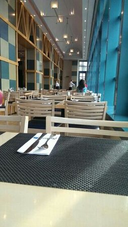 Radisson Blu Astrid Hotel, Antwerp: Lekker ontbijt!