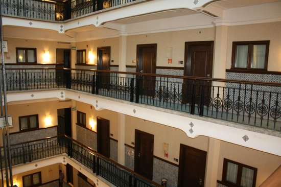 Hampton Inn & Suites Mexico City - Centro Historico: hotel
