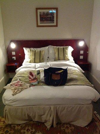 No 32 Hotel : Room 11