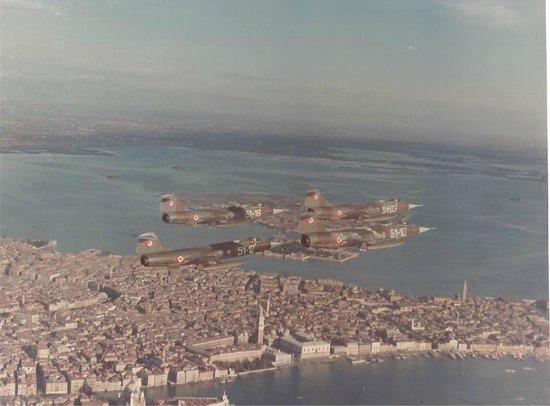 B&B Venice Big Rooms: Venice by Air