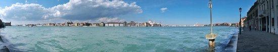 B&B Venice Big Rooms: Venezia: panoramica