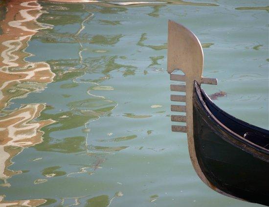 B&B Venice Big Rooms: Venezia: Ferro da Gondola