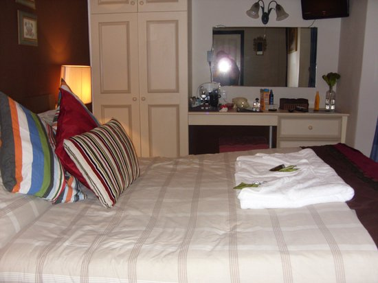 Laurel Cottage B&B : Our room 4
