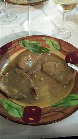 Trattoria Don Ciccio : Delicious Veal Marsala