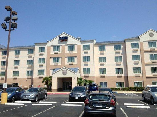 Fairfield Inn & Suites San Antonio Downtown/Market Square: Fairfield Inn