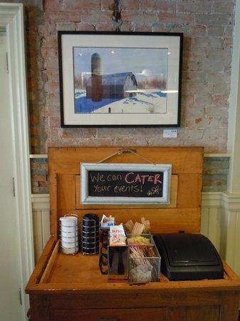 Diesel House Cafe: Original Fine Art for sale