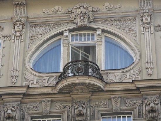 10 a elizabeth st picture of art nouveau riga riga tripadvisor