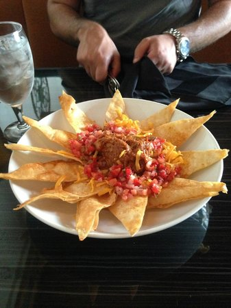 Black Horse Restaurant Tavern: Pork & Chips