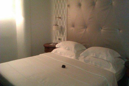 Hotel Ziya : chocolate on arrival