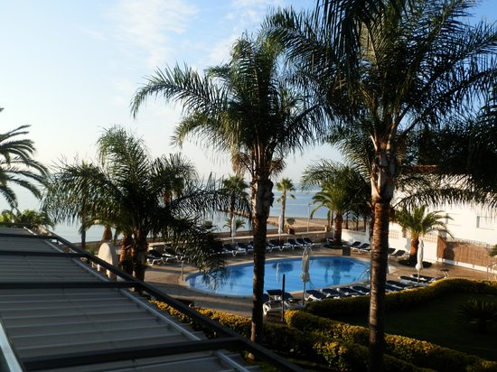 Hotel Miami Mar: piscina
