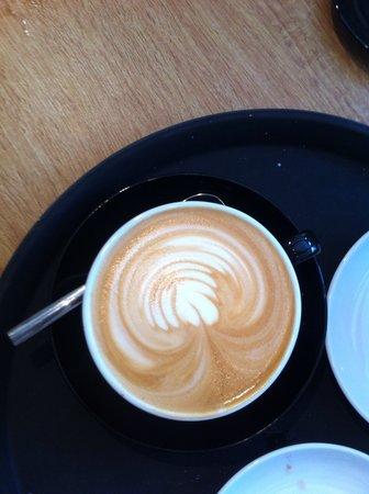 Applaud Coffee: Butterworth Coffee