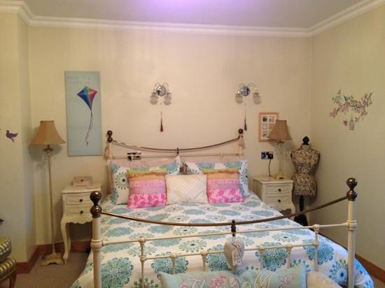 Nightingale House: la nostra camera