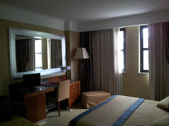 Hotel Perusia: Foto 1