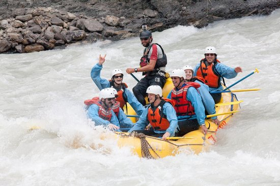 Glacier Raft Company - Day Tours : WEEEEEEEEEEEEEEEEEEEEEEEEEEEEEEEEEEEEEEEEEEEEEEEEEEEEE!!