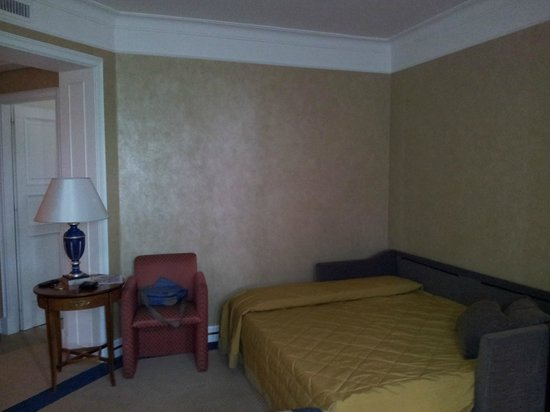 Hotel Perusia : Foto 3