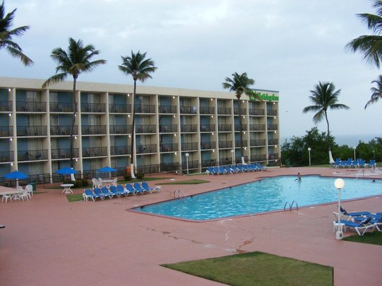 Holiday Inn Ponce & Tropical Casino: Ponce, PR