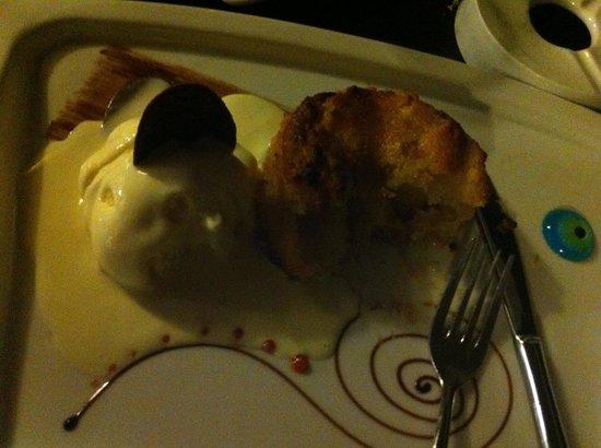 Vati Cafe Bistro : Elmanın bambaşka hâli