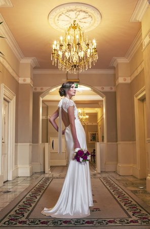 Hotel Meyrick: Wedding