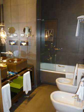 Vincci Soho: Bathroom