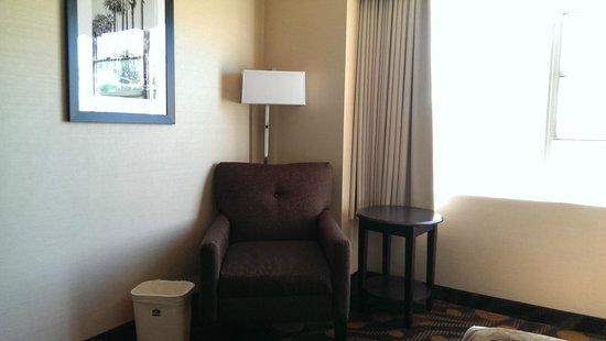 BEST WESTERN PLUS Suites Hotel Coronado Island: bedroom
