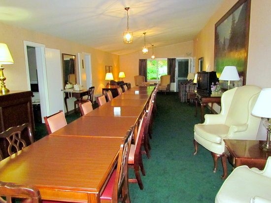 Large Conference Room Picture Of Colony House Motor
