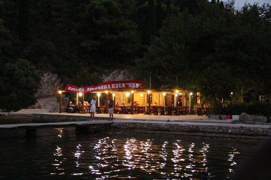 Tavern Ribarska Kuca Niko