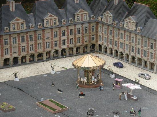 France Miniature : Arras